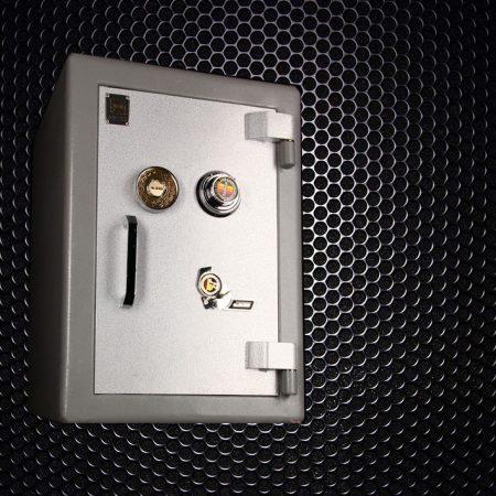 گاوصندوق گاو صندوق کاوه 350KR کلید و رمز تایوانی