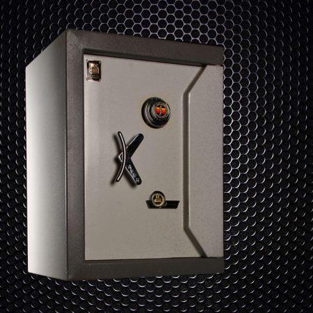 گاوصندوق گاو صندوق کاوه 820KR سدید کاوه کلید و رمز تایوانی