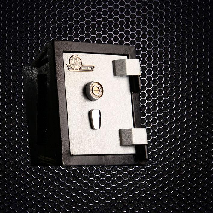 گاوصندوق گاو صندوق کاوه صندوق خزانه دیواری مدل 75K