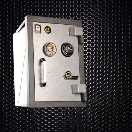 گاوصندوق گاو صندوق کاوه خزانه دیواری 350VR